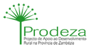 PRODEZA - Projecto de Apoio ao Desenvolvimento da Província da Zambezia